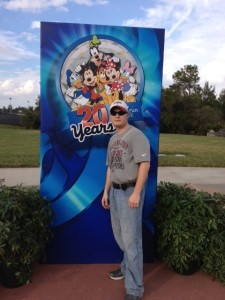 Disney Marathon 1