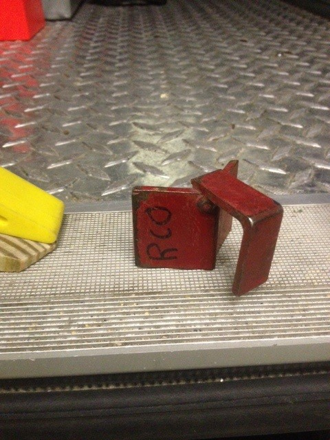 If they do happen to crawl over to it or past it they will then just like the door wedges they will see an identifying mark as to who it is and ... & Chock Enhancement \u2013 Fire Engineering Training Community Pezcame.Com