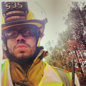 ff Joshua Smith